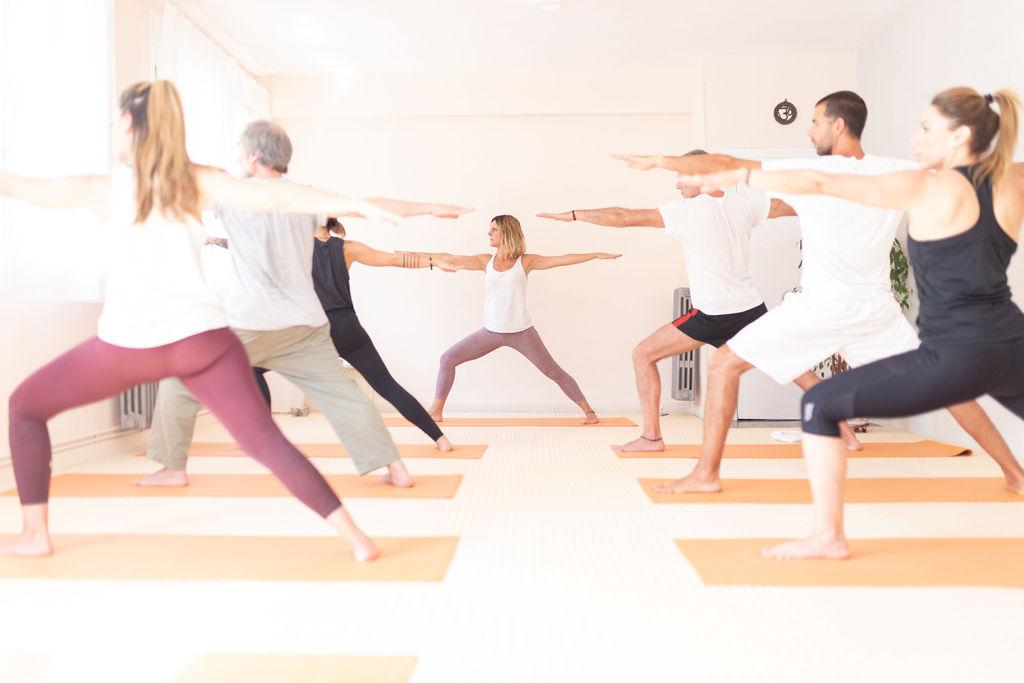 Anayoga yoga en getxo y Etxebarri